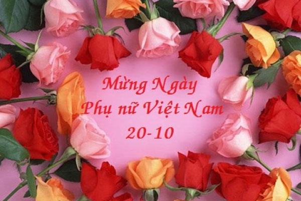 Những món quà ý nghĩa trong ngày Phụ nữ Việt Nam 20/10